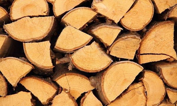 Brennholz und Kaminholz günstig kaufen in Duisburg